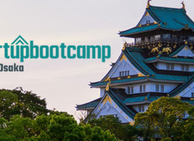 Startupbootcamp Scale Osaka selects 10 Startups to make an impact in Osaka, Japan
