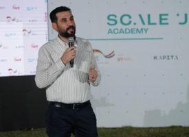 Tabib, Baghdad's healthtech startup bags 6-figure seed funding