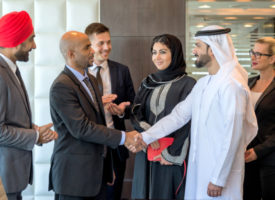 UAE implements 100% foreign ownership for expat entrepreneurs, primarily Indians