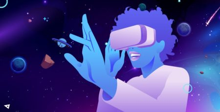 Impact Of Virtual Reality In The Upcoming Future, use-cases for the business world