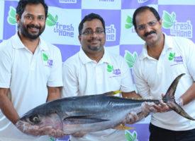 Bengaluru's FreshToHome raises fresh funding from ADIO