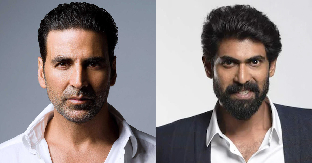Bollywood stars Akshay Kumar and Rana Daggubati to launch Socialswag