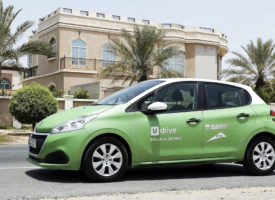 Dubai's Udrive raises $1.3 Mn in ongoing Series A round