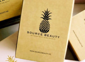Egypt's e-commerce startup Source Beauty raises 6-figure seed funding
