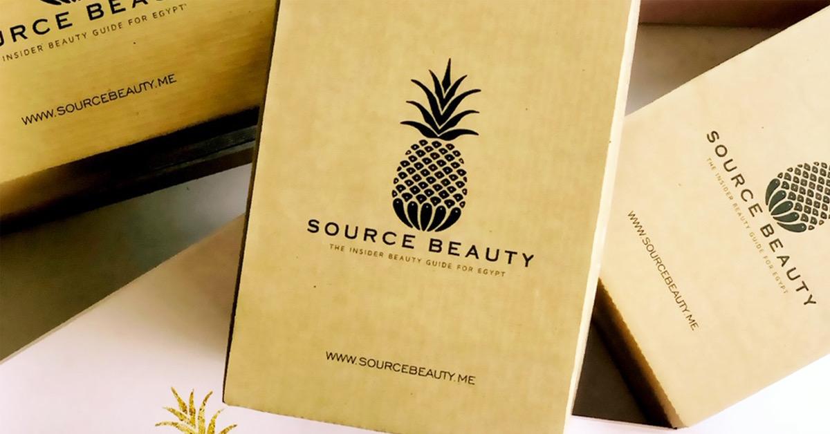 Egypt's e-commerce startup Source Beauty raises 6-figure seed funding