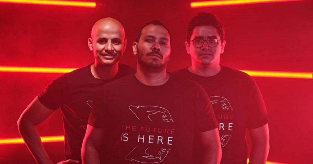Sigma Fit, Egypt's techwear startup bags undisclosed funding from Innlife