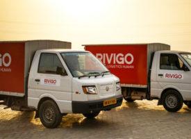 Logistics startup Rivigo bags $19 Mn from Mauritius-based SCIL