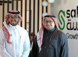 Logistics startup Salasa bags $8.6 Mn from AlSulaiman Group