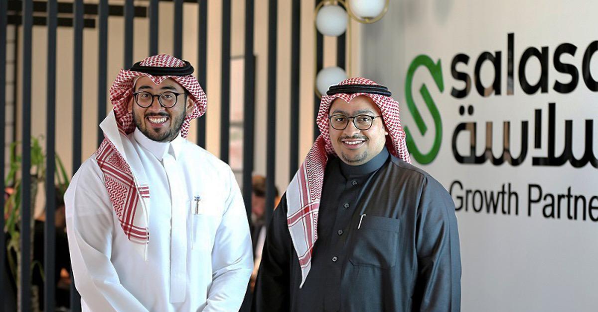 Logistics startup Salasa bags $8.6 Mn from AlSulaiman Group