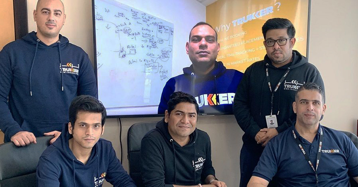 TruKKer bags $10 Mn venture debt from US-based 'Partners for Growth'