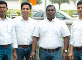 UAE-based Boxit raises fresh funds from Alif Ba Holding and others