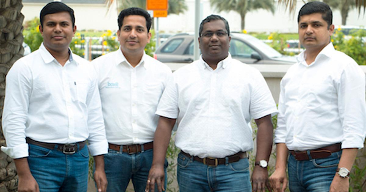 UAE-based Boxit raises fresh funds from Alif Ba Holding and others