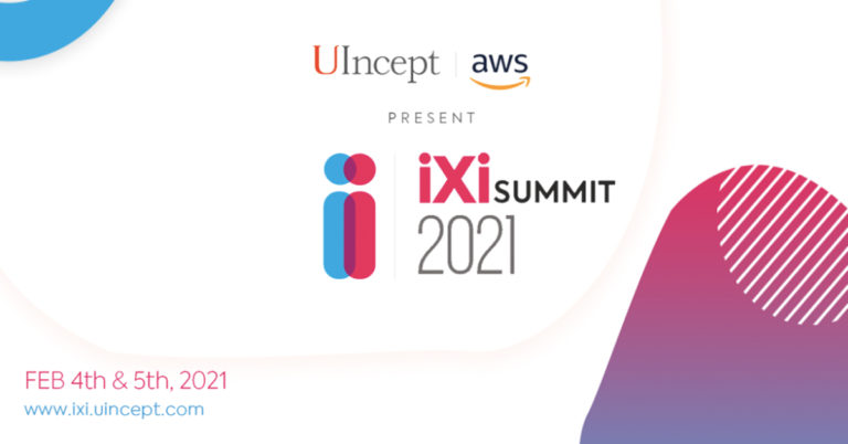 UIncept is back with the Second Season of iXi Summit with AWS EdStart