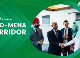 LAFFAZ launches 'INDO-MENA Corridor' to integrate India and MENA startup ecosystems