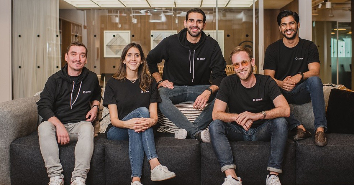 Ziina, Dubai's fintech startup scores Y-Combinator backing and seed funding
