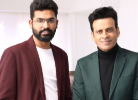Gurugram-based edtech Unluclass partners with Bollywood actor Manoj Bajpayee