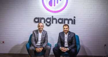 Lebanese Anghami raises fresh funding from Dubai's SHUAA Capital