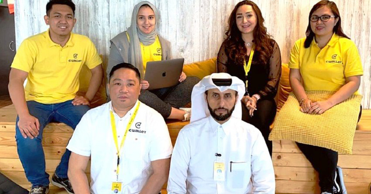 Qatari fintech Cwallet scores $220K Pre-Seed funding from MBK Holding