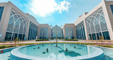 SRTI Park launches Sharjah Angel Investors Network (SAIN)