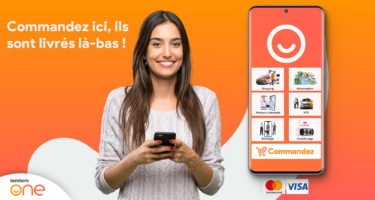 [Exclusive] temtem One Super App now allows diaspora to pay forgoods & servicesfor their relatives in Algeria