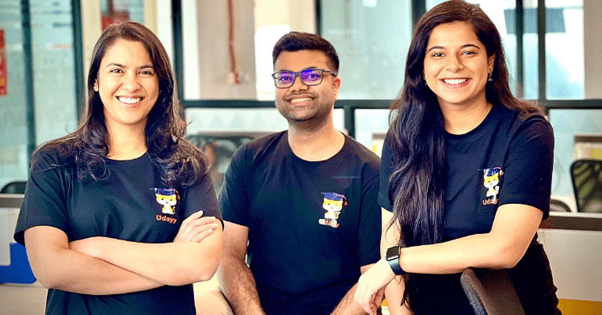 Udayy, Edtech startup raises $2.5 Mn seed funding from Alpha Wave Incubation and others