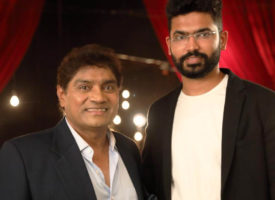 Unluclass launches its first comedy course with Bollywood's renowned comedian Johnny Lever