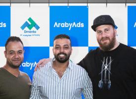 ArabyAds, Dubai's adtech startup acquires compatriot Dmenta