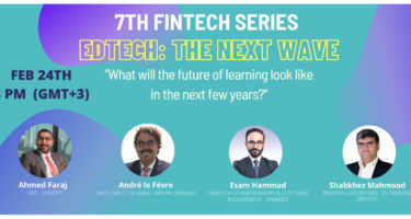 EdTech Panel to highlight the future of learning post Covid-19