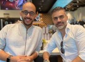 SpiderSilk, Dubai's cybersecurity startup raises $2.3 Mn funding