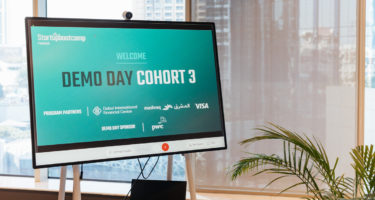 Startupbootcamp FinTech Dubai successfully concludes third cycle by accelerating 11 startups
