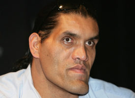 WWE wrestler The Great Khali joins Unlu, India's celebrity engagement platform