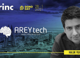 Bahrain's Brinc, Tamkeen, Batelco invest in Turkey's smart city startup AREYtech