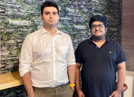CityMall raises $11 Mn Series A led by Accel Partners