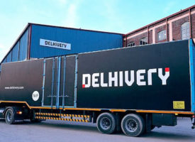 Delhivery, Gurugram-based logistics unicorn acquires retail tech Primaseller