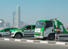 Dubai-based Service My Car raises $10 Mn seed funding