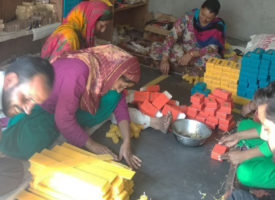 International Women's Day: Efforts by MoTA and tribal women entrepreneurs pay off