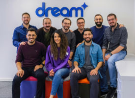Istanbul's Dream Games raises $50 Mn from Index Ventures and existing investors