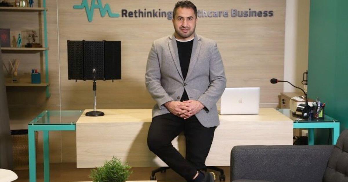 Jordanian healthtech startup, Aumet raises 6-figure Pre-Series A funding