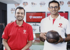 Mumbai's Dream Sports raises $400 Mn funding