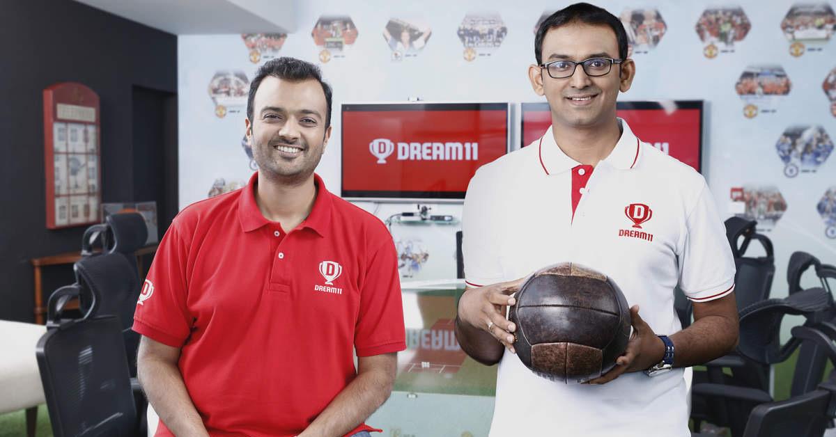 Mumbai's Dream Sports raises $400 Mn funding
