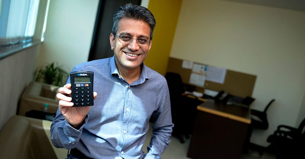 Mumbai's Mswipe launches micro ATM service for SMEs