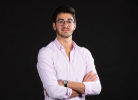 Podeo, Lebanese podcast platform raises seed funding from Razor Capital and Globivest VC