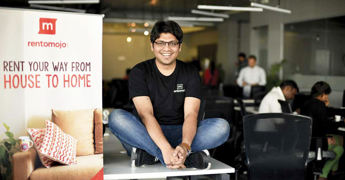 Rentomojo raises fresh capital from Accel and Chiratae