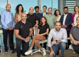 UAE's GrubTech scores $3.4 Mn Pre-Series A funding