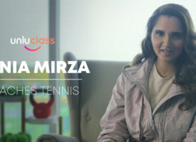Unluclass to celebrate women achievers, kickstarts the campaign with Sania Mirza