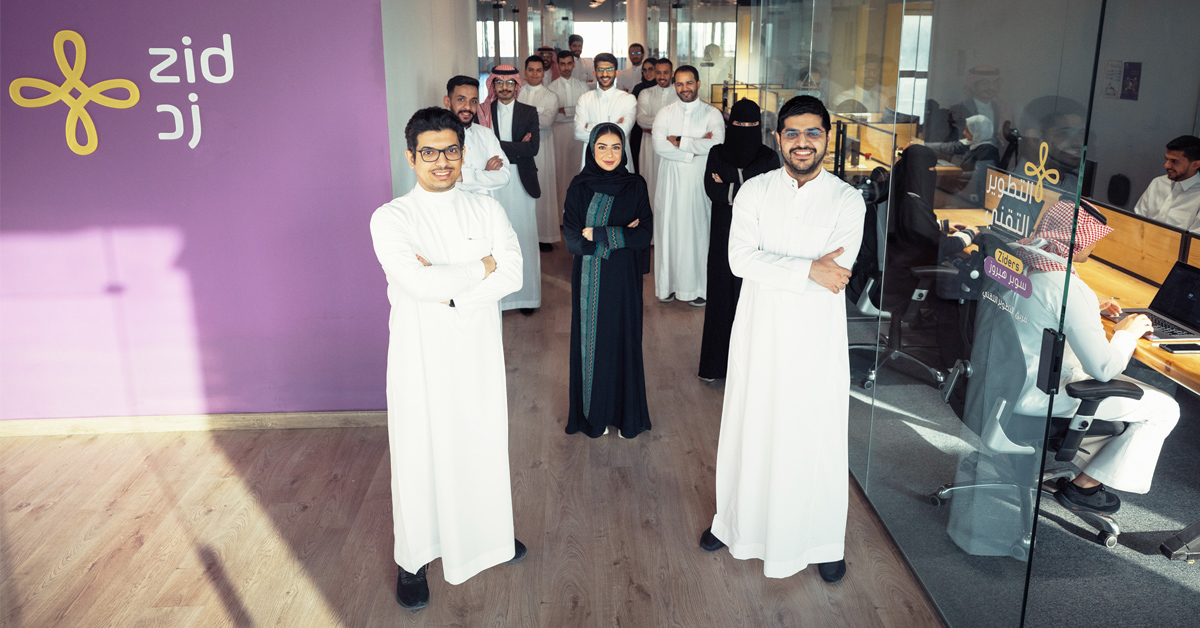 Zid, Saudi E-Commerce enabler raises $7 Mn in Series-A funding led by Global Ventures