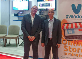 zVendo, Egyptian e-commerce enabler raises 6-figure seed funding
