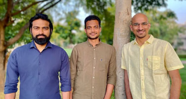 Bengaluru's Upscale raises $250K pre-seed funding from Powerhouse Ventures, Java Capital & GSF Accelerator