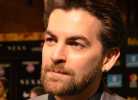 [Shots] Bollywood actor Neil Nitin Mukesh talks about online education