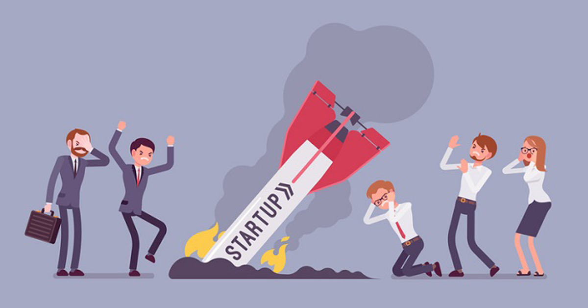 startup challenges growth